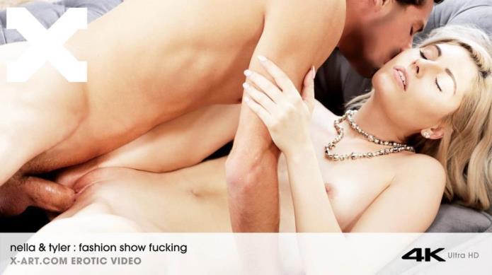 Fashion Show Fucking / Nella Jones / 06-01-2019 [FullHD/1088p/MP4/1.33 GB] by XnotX