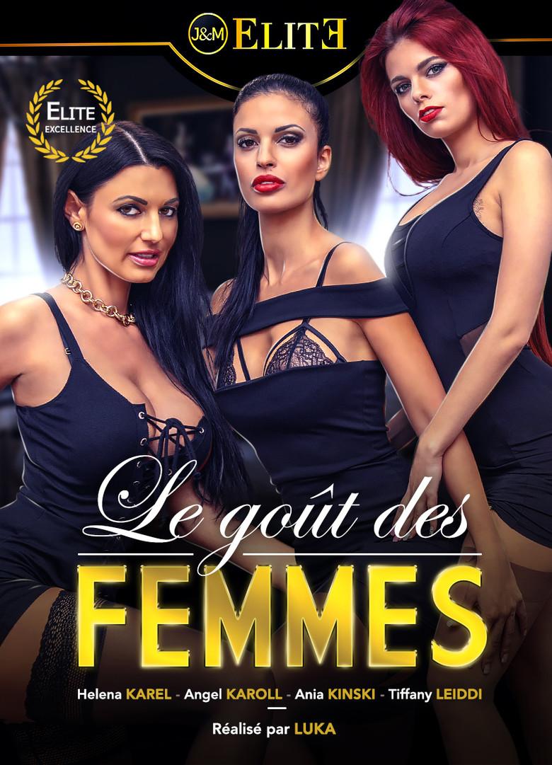 Le Gout des femmes (2018/HD/720p/1.15 GB)