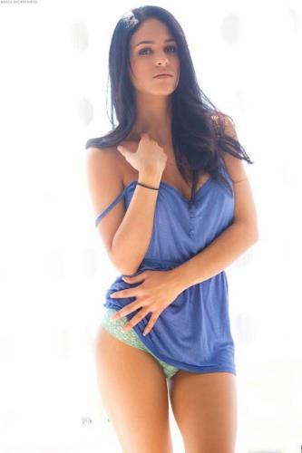 Jasmine Caro - Takeover (FullHD)