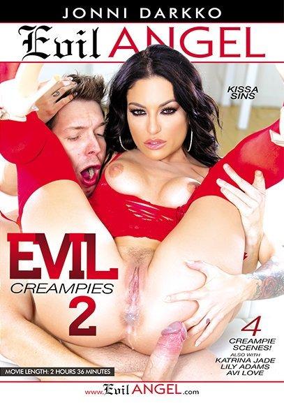Evil Creampies 2 [SD 480p]