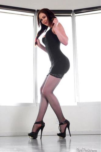 Tina Kay - Anal Playmate (HD)