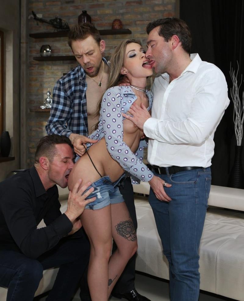 RoccoSiffredi: Rocco Sex Analyst 06 - Tina R [2018] (FullHD 1080p)