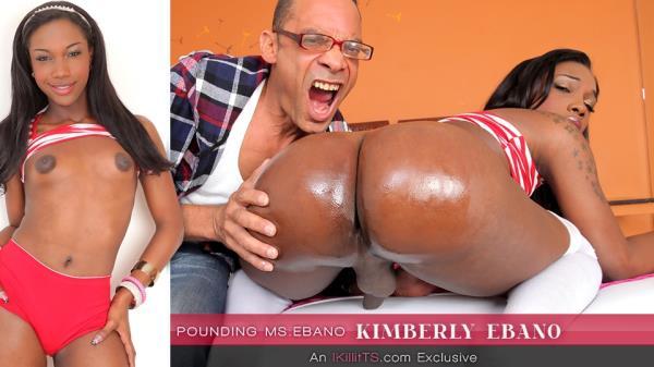 Trans500: Kimberly Ebano - Pounding Ms.Ebano (HD) - 2019