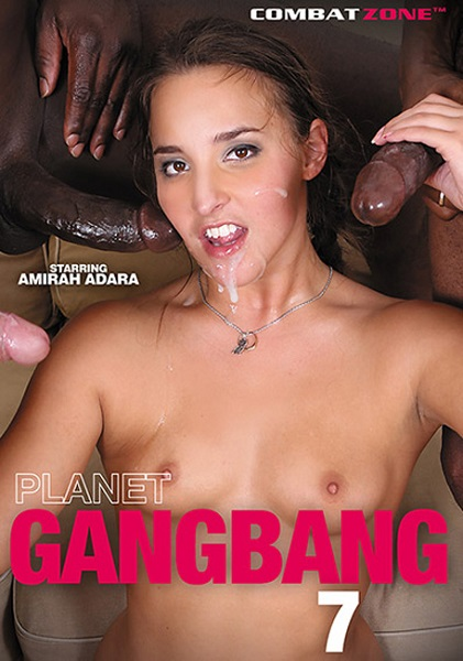 Planet Gang Bang 7 [SD / 1.09 GB]