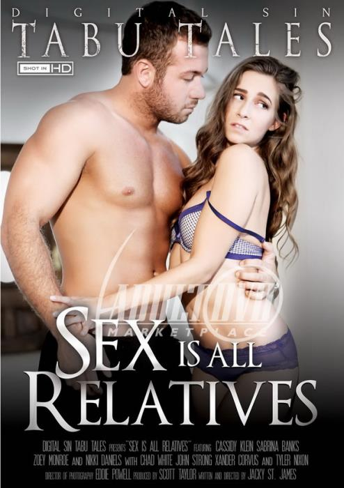 Sex Is All Relatives (SD/1.33 GB)