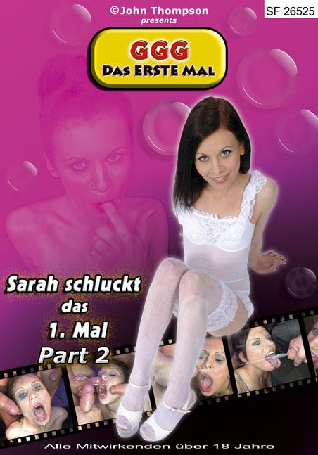 GGG: Sarah - Sarah schluckt Das Erste Mal (HD) - 2019