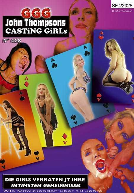 Karten - Casting Girls 28 (GGG) [SD 480p]