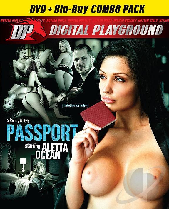 Passport [SD 480p]