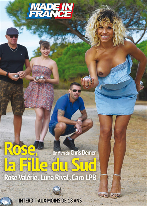 Rose, la fille du sud (HD / 720p / 2019)