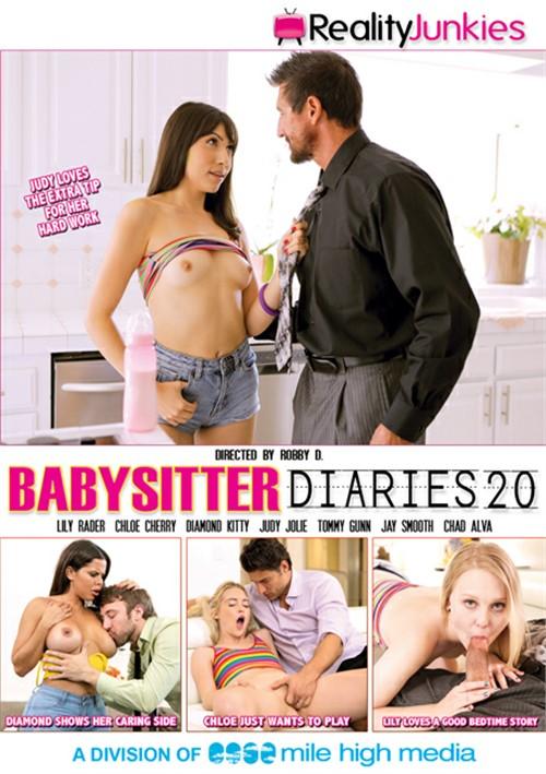 Babysitter Diaries 20 (2019/SD/540p/3.49 GB)