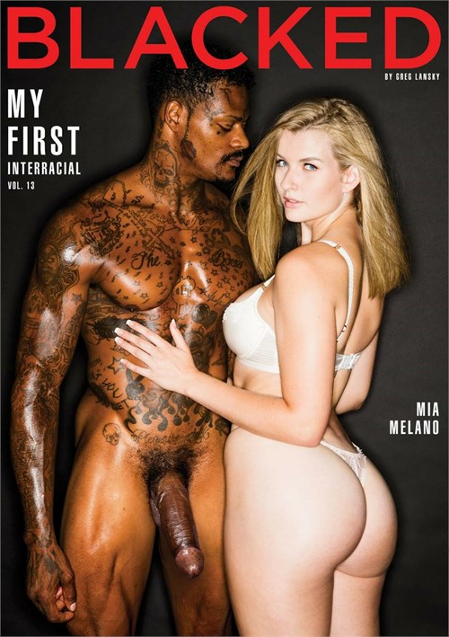 My First Interracial 13 (2019/SD/480p/2.26 GB)