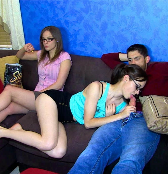 Tali Dova: Quality Time With the Family (HD / 720p / 2019) [Clips4sale]
