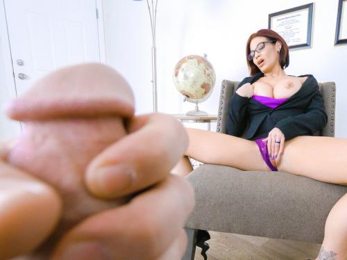 Ryder Skye - Mutual Sexual Assertion With Stepmom (4.92 GB)