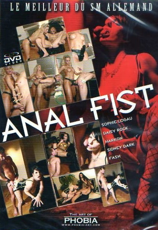 Anal Fist (SD/783 MB)