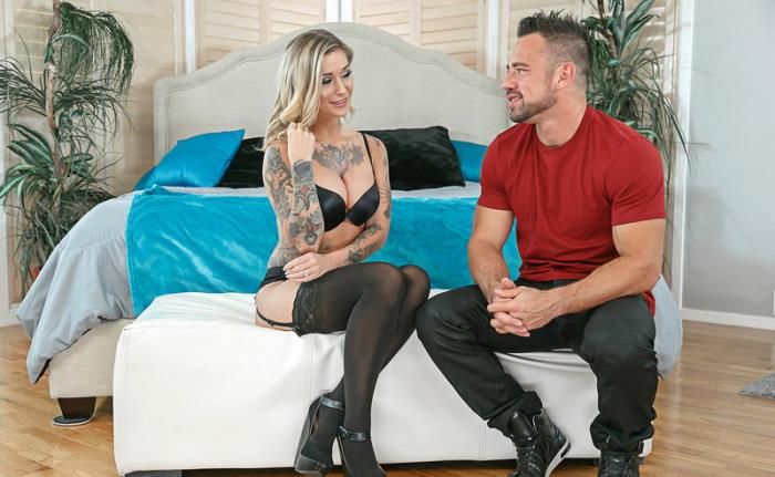 Kleio Valentien - Dirty Wives Club (SD 480p) - NaughtyAmerica - [2019]