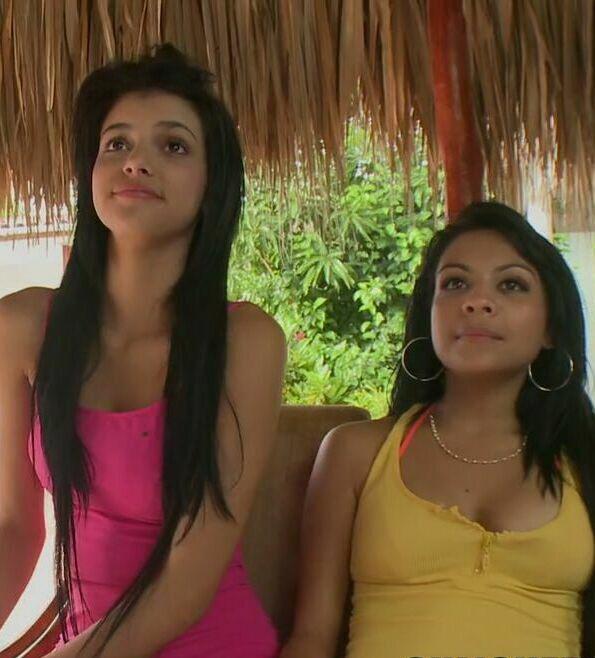Luchy, Daniela - Las Princesas (Culioneros) [HD 720p]