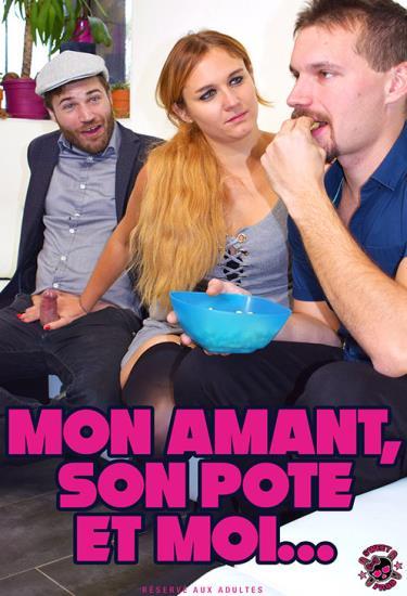 Mon Amant, Son Pote et Moi (2018) WEBRip/SD