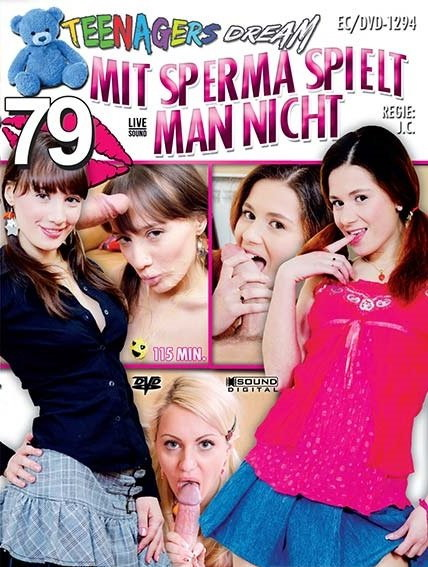 79 Mit Sperma spielt man nicht (2019) 480p WebRip