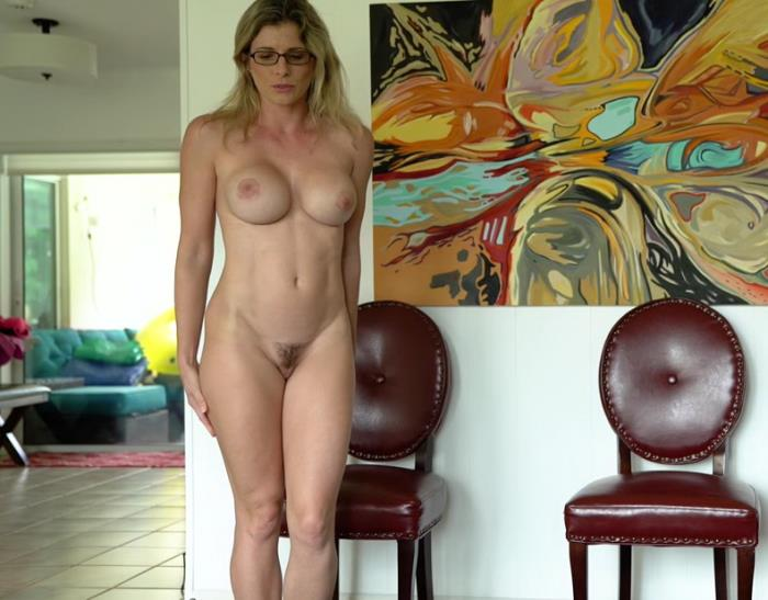 Cory Chase - Son Cums of Age (2018) [FullHD/1080p/mp4/1.66 GB] by Utrodobroe