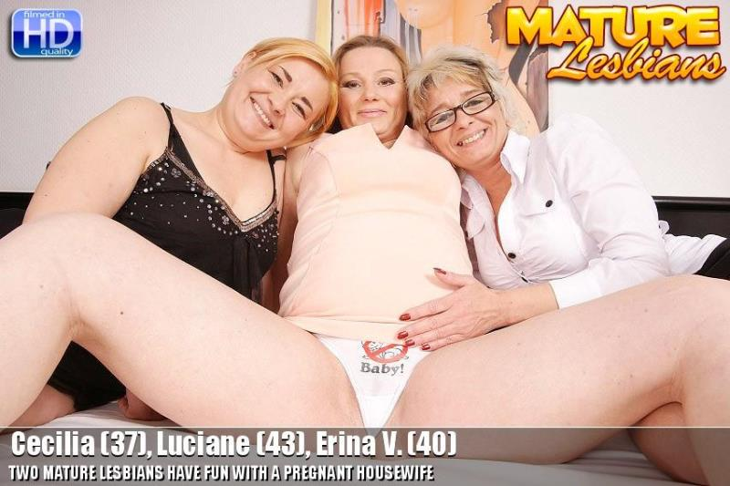 Cecilia,Luciane,Erina V. - mat-alex94 (Mature) [HD 720p]