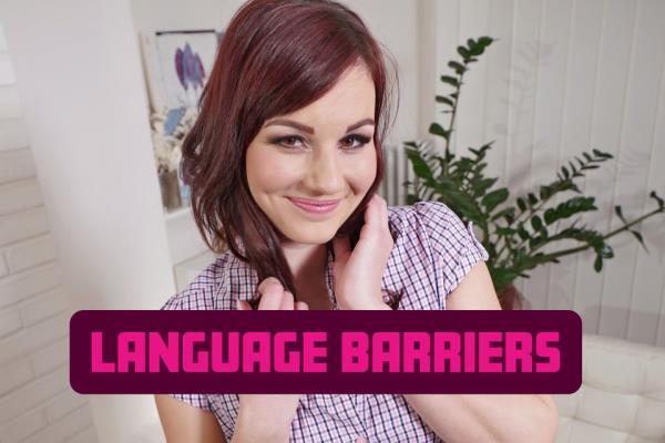 Elena Vega - Overcumming Language Barriers [FullHD 1080p] 2019