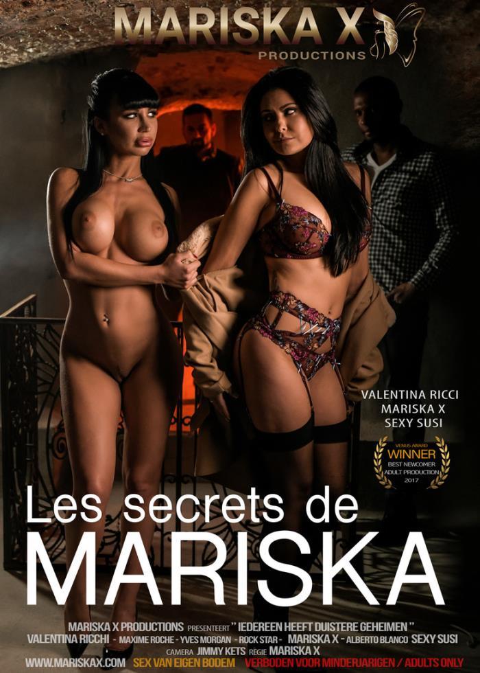 Les secrets de Mariska (2018/HD/720p/2.78 GB)