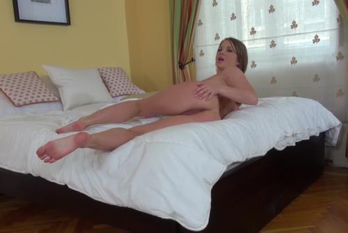 Alessandra Jane - Blue Eyed Seduction (HD)