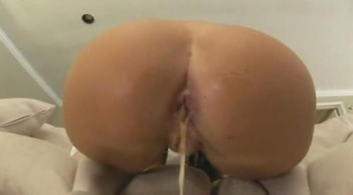 Dirty anal compilation [SD, 480p]