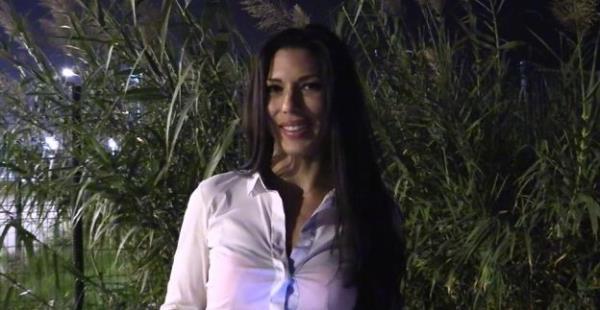 Alexa Tomas - Female Wanna Be Cop Having Hot Sex [SD 480p] 2019