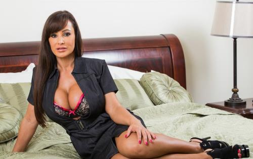 Lisa Ann - My Friends Hot Mom (HD)