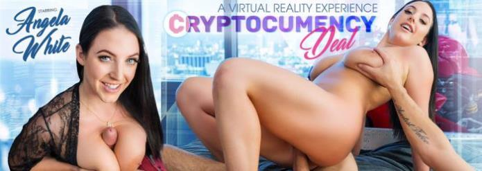 CryptoCUMency Deal / Angela White / 20-01-2019 [3D/UltraHD 2K/1440p/MP4/6.27 GB] by XnotX