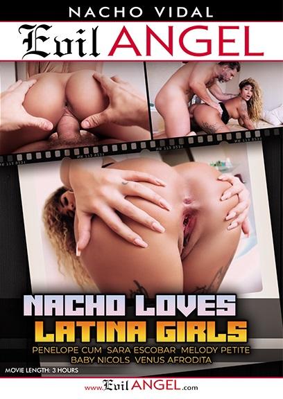 Nacho Loves Latina Girls (SD 480p) - EvilAngel - [2019]