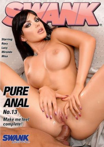 Pure Anal 13 (SD/1.72 GB)