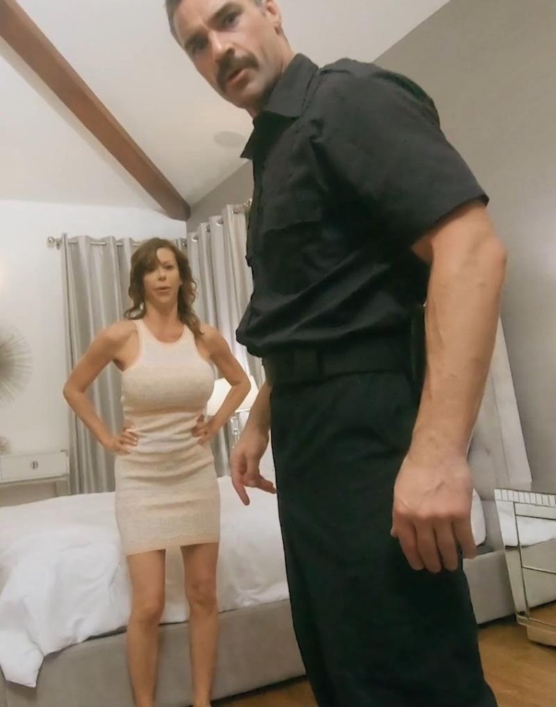 Alexis Fawx - Youre Under Arrest (AdultTime) [FullHD 1080p]