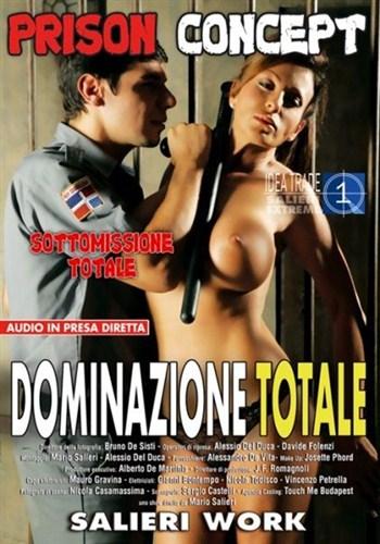 Luana Borgia,Denis Marti,Cindy Hope - Dominazione Totale (Salierixxx) [SD 480p]