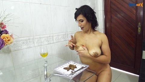 Saori Kido - Eating my kaviar (FullHD 1080p)