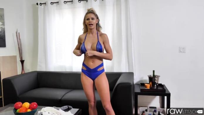 Jessa Rhodes Raw Attack / Jessa Rhodes / 07-01-2019 [HD/720p/MP4/1.11 GB] by XnotX