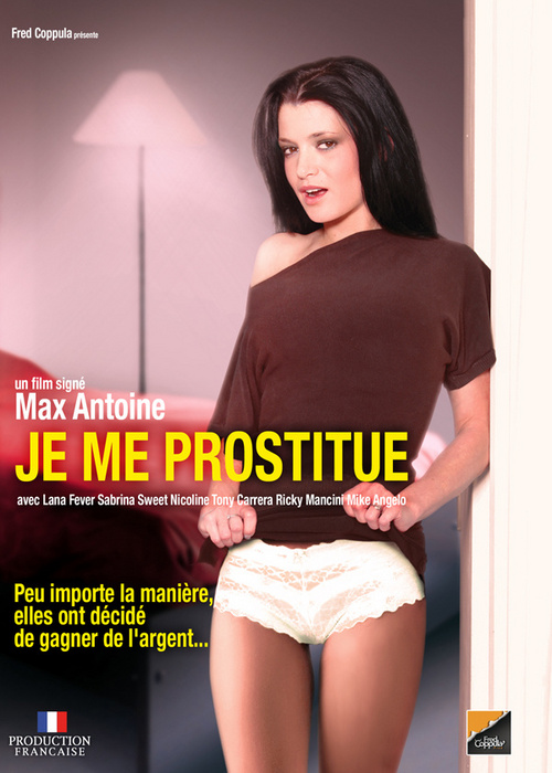 Je me prostitue (2019/SD/540p/3.5 GB)