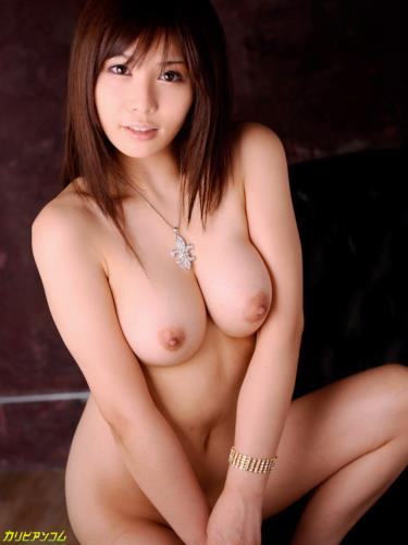 Karen Natsuhara - Vision Collection 2 3D (FullHD)