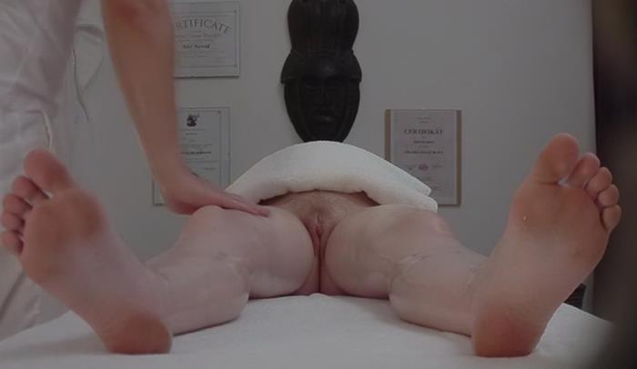 Amateur - Massage 7 (SD 400p) - Czechav - [2019]