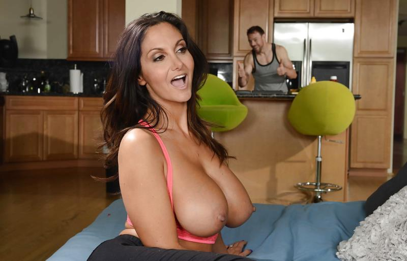 Brazzers: Ava Addams Double Timing Wife - Part 3 [HD 720p]