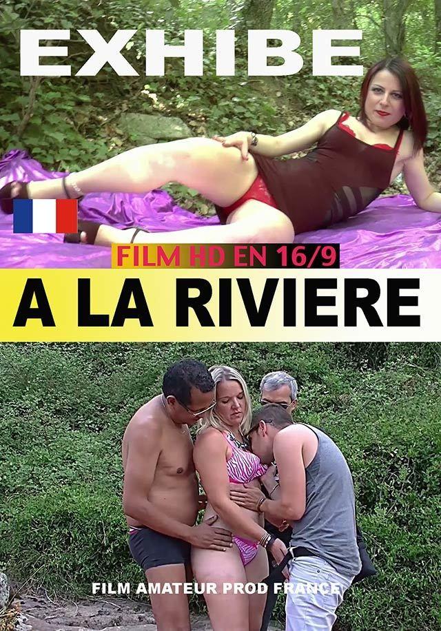 Exhibe a la Riviere (2019) 540p WebRip