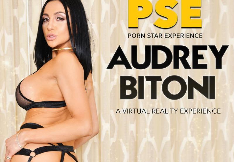 Audrey Bitoni, Johnny Castle: PSE (4K / 1440p / 2019) [NaughtyAmericaVR]
