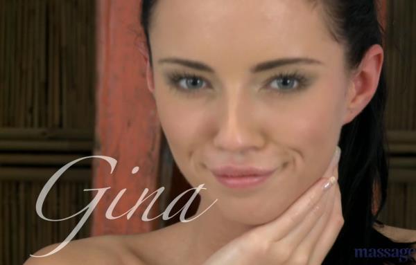 MassageRooms: Gina Devine - George Uhl On Gina Devine (FullHD) - 2019