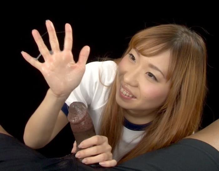 Misaki Yamamoto - Handjob (2013) [FullHD/1080p/mp4/931 MB] by Utrodobroe