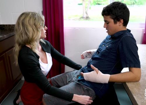 Cory Chase - Mom Takes Care of her Disabled Son (1.20 GB)