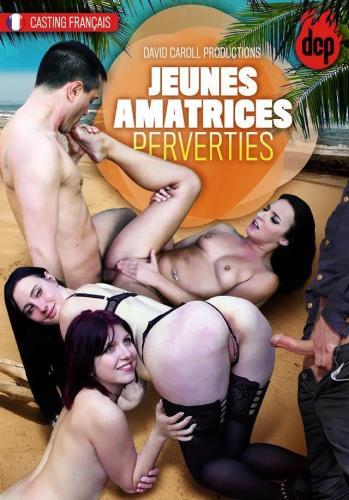 Jeunes amatrices perverties (SD/1.30 GB)