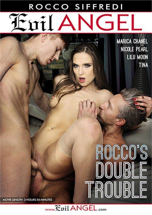 Double Trouble (SD 480p) - EvilAngel - [2019]