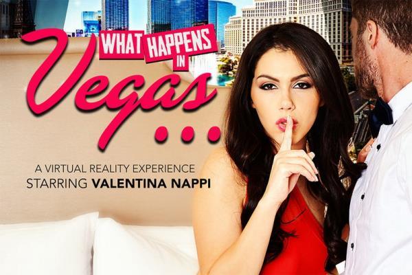 Valentina Nappi - 21985 [FullHD 1080p] 2019