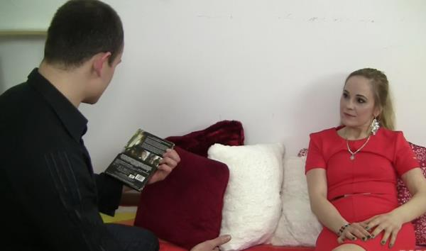 Kasia - Jestem aktorem porno (HD)